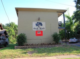 Oak Hall Apartments
