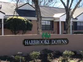 Harbrooke Downs - Unit 25-B